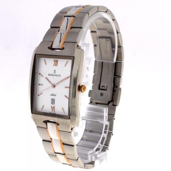 Male laikrodis Romanson TM0186 MX JWH Paveikslėlis 6 iš 6 310820010366
