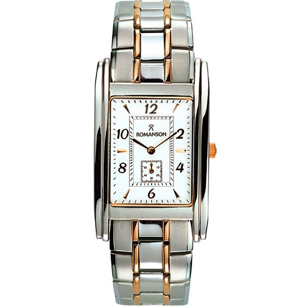Male laikrodis Romanson TM0224 BX JWH Paveikslėlis 1 iš 2 30069609007