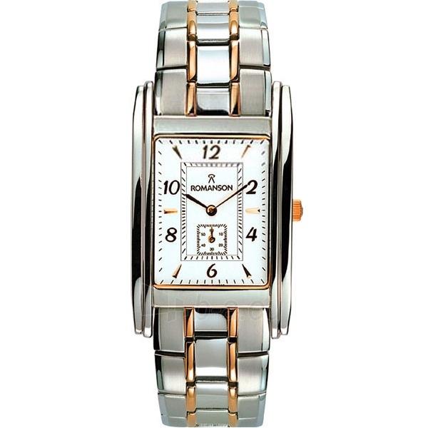 Vīriešu pulkstenis Romanson TM0224 BX JWH Paveikslėlis 1 iš 2 30069609007