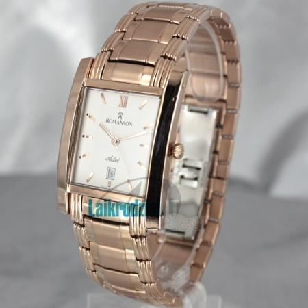 Vīriešu pulkstenis Romanson TM0226 XR WH Paveikslėlis 1 iš 7 30069609011