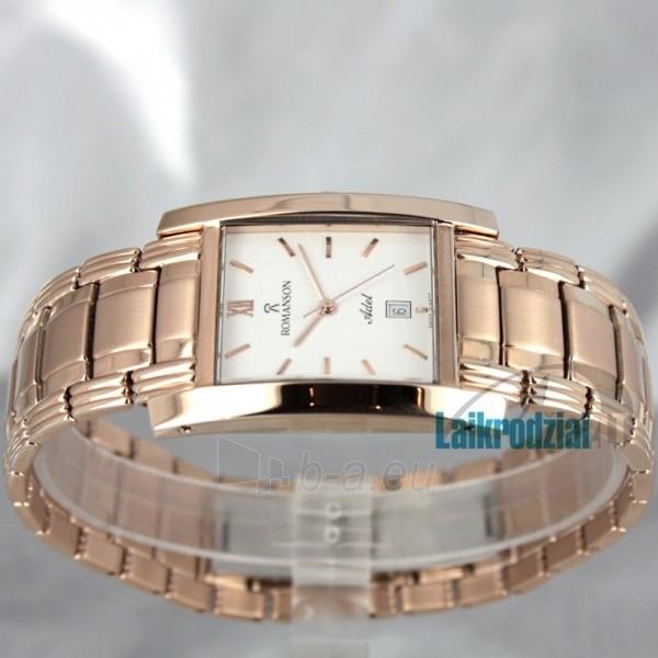 Vīriešu pulkstenis Romanson TM0226 XR WH Paveikslėlis 2 iš 7 30069609011