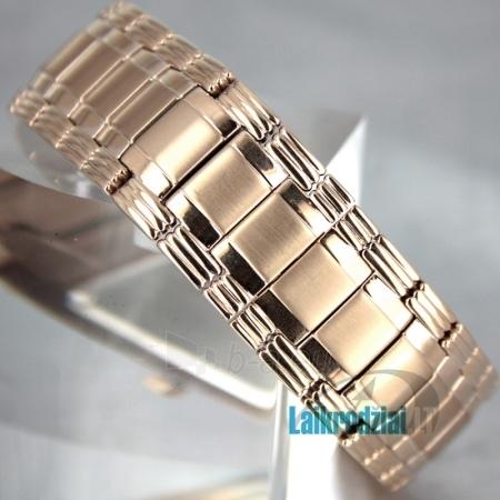 Vīriešu pulkstenis Romanson TM0226 XR WH Paveikslėlis 5 iš 7 30069609011
