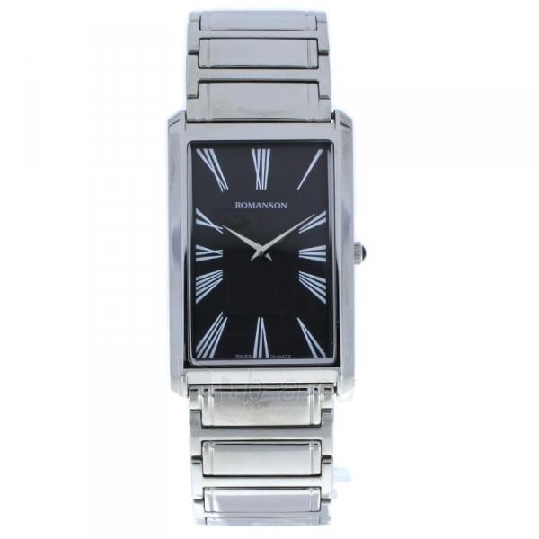 Vyriškas laikrodis Romanson TM0390MWBK Paveikslėlis 1 iš 2 310820010446
