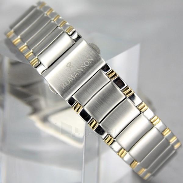 Vīriešu pulkstenis Romanson TM1147 MC WH Paveikslėlis 4 iš 7 30069609017