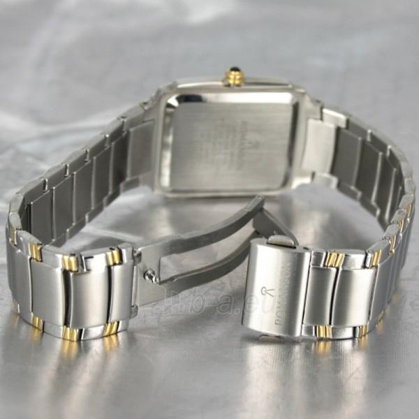 Vīriešu pulkstenis Romanson TM1147 MC WH Paveikslėlis 5 iš 7 30069609017