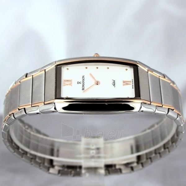 Vīriešu pulkstenis Romanson TM2102 MJ WH Paveikslėlis 3 iš 7 30069609021