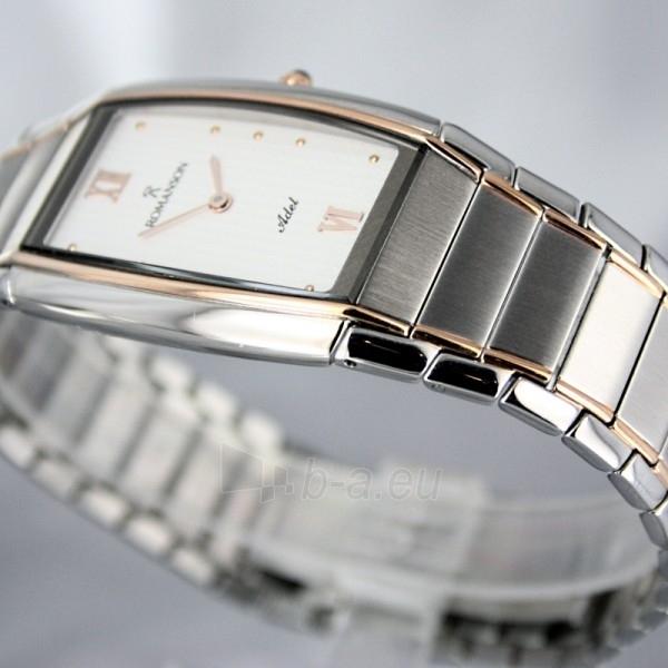 Vīriešu pulkstenis Romanson TM2102 MJ WH Paveikslėlis 4 iš 7 30069609021