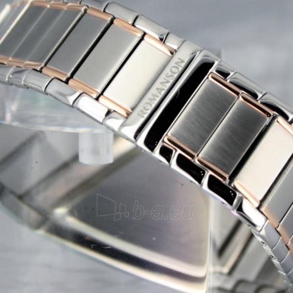 Vīriešu pulkstenis Romanson TM2102 MJ WH Paveikslėlis 5 iš 7 30069609021