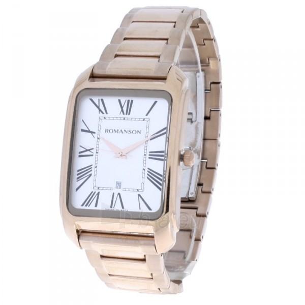 Vīriešu pulkstenis Romanson TM2632MRWH Paveikslėlis 1 iš 6 30069609025