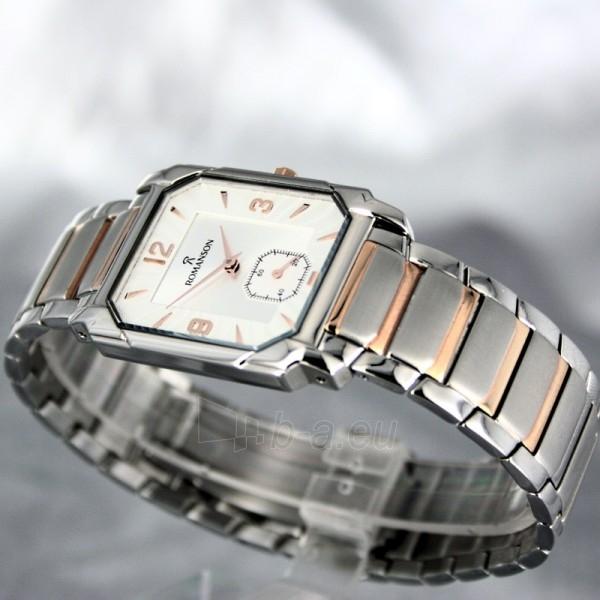 Vīriešu pulkstenis Romanson TM3141 MJ WH Paveikslėlis 4 iš 7 30069609026