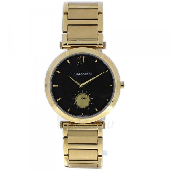Male laikrodis Romanson TM3238MGBK Paveikslėlis 1 iš 2 310820010449