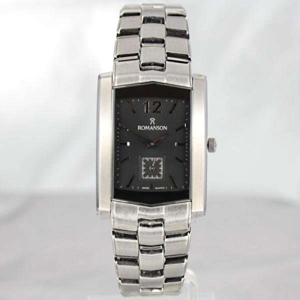 Male laikrodis Romanson TM3571 BM WBK Paveikslėlis 2 iš 7 30069609028