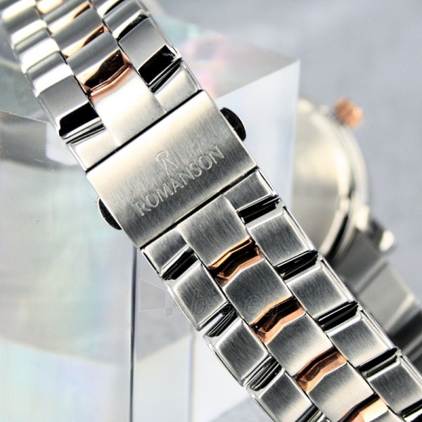Vīriešu pulkstenis Romanson TM4591 BM JWH Paveikslėlis 6 iš 8 30069609033