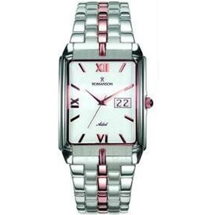 Vīriešu pulkstenis Romanson TM8154 CM JWH Paveikslėlis 1 iš 2 30069609039