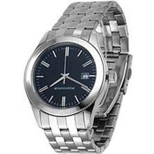 Vyriškas laikrodis Romanson TM9247 MW BK Paveikslėlis 1 iš 2 30069609046
