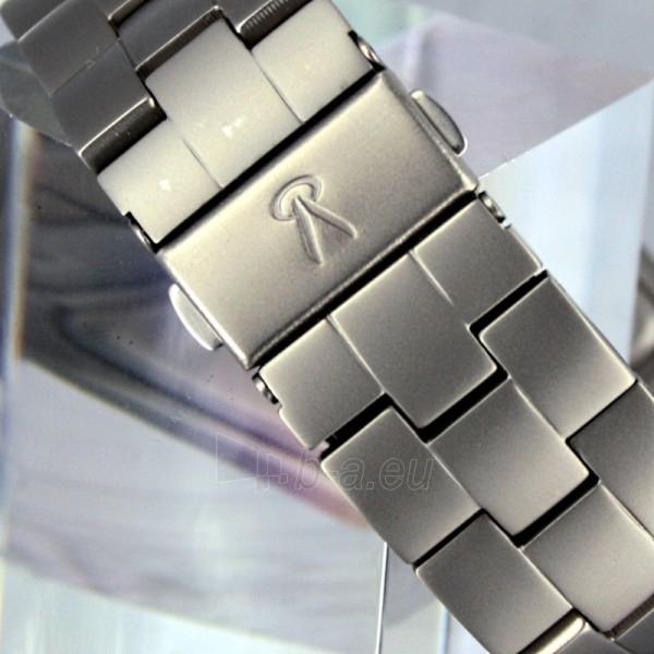 Vyriškas laikrodis Romanson UM0589 NM WBK Paveikslėlis 5 iš 8 30069609048