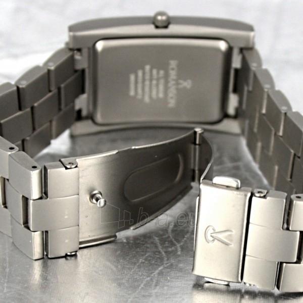 Vyriškas laikrodis Romanson UM0589 NM WBK Paveikslėlis 6 iš 8 30069609048
