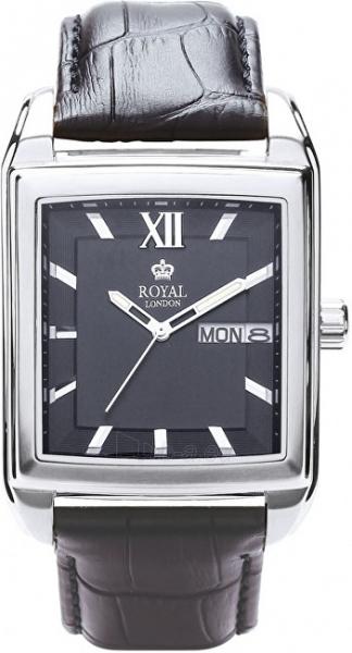 Vyriškas laikrodis Royal London 40158-02 Paveikslėlis 1 iš 3 310820028031