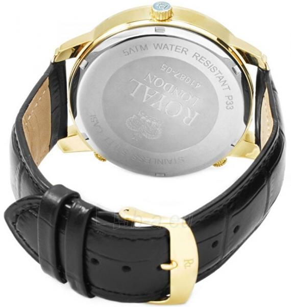 Vīriešu pulkstenis Royal London 41087-05 Paveikslėlis 2 iš 3 310820192830