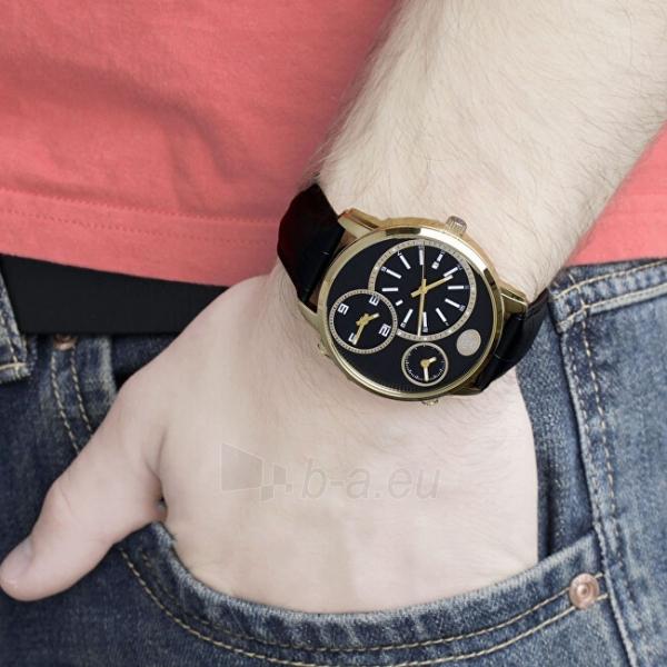Vīriešu pulkstenis Royal London 41087-05 Paveikslėlis 3 iš 3 310820192830