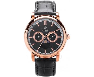 Male laikrodis Royal London 41228-05 Paveikslėlis 1 iš 1 310820028028