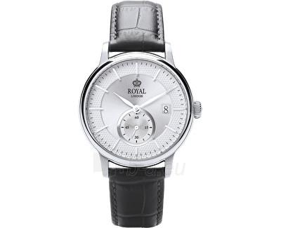 Male laikrodis Royal London 41231-01 Paveikslėlis 1 iš 1 310820111331