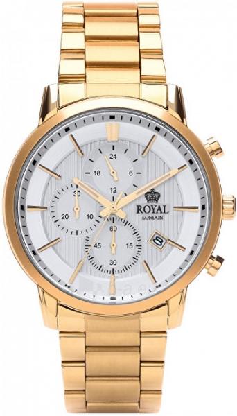 Vyriškas laikrodis Royal London 41280-07 Paveikslėlis 1 iš 1 310820159014