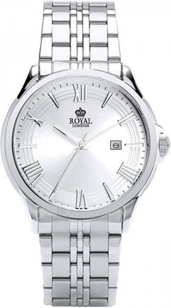 Vyriškas laikrodis Royal London 41292-02 Paveikslėlis 1 iš 4 310820111132