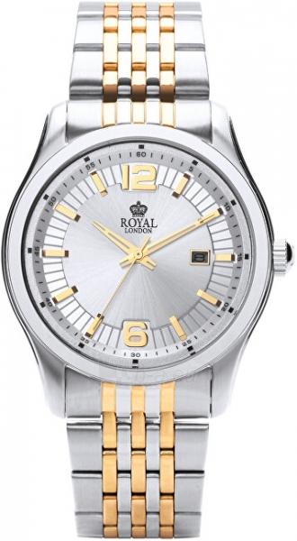Vyriškas laikrodis Royal London 41293-04 Paveikslėlis 1 iš 7 310820191670