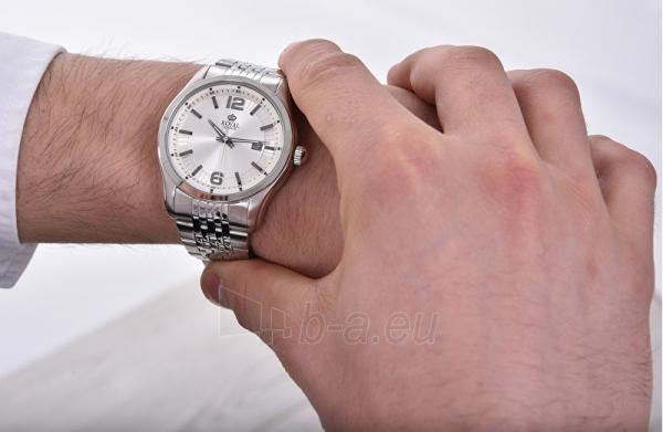 Vyriškas laikrodis Royal London 41293-04 Paveikslėlis 6 iš 7 310820191670