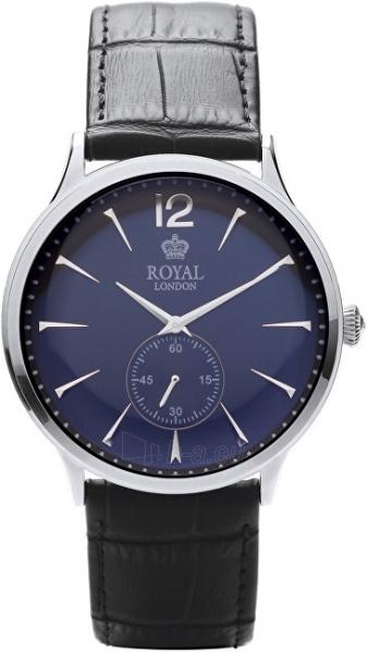 Vyriškas laikrodis Royal London 41295-02 Paveikslėlis 1 iš 1 310820191671