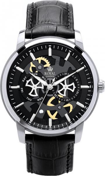 Vyriškas laikrodis Royal London 41334-02 Paveikslėlis 1 iš 1 310820183657