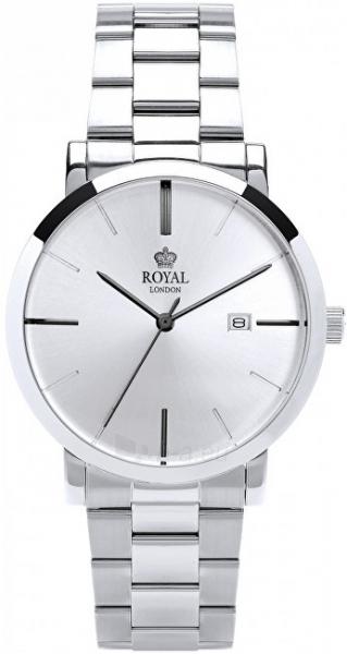 Vyriškas laikrodis Royal London 41335-01 Paveikslėlis 1 iš 1 310820027912