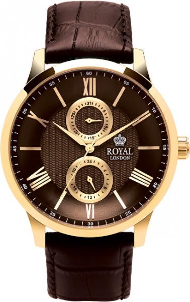 Vyriškas laikrodis Royal London 41347-03 Paveikslėlis 1 iš 1 310820110596