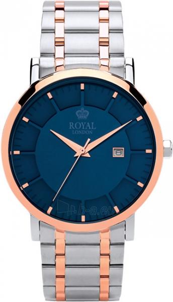 Vīriešu pulkstenis Royal London 41367-04 Paveikslėlis 1 iš 1 310820183329