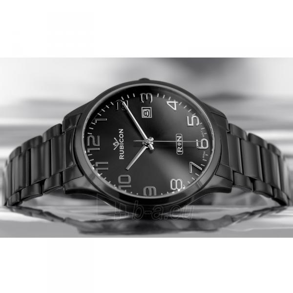 Vyriškas laikrodis RUBICON RNDD60BABX03BX Paveikslėlis 1 iš 1 310820140164