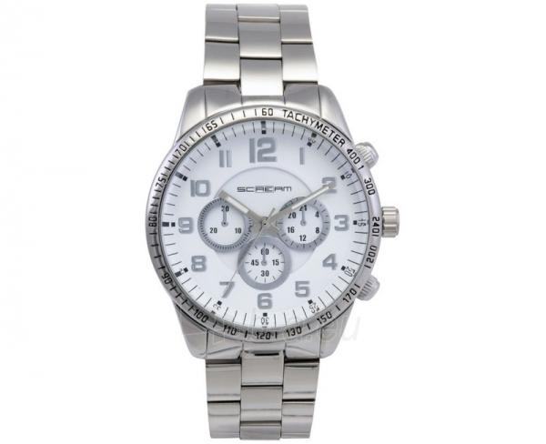 Men's watch Scream SC550NK-9086A Paveikslėlis 1 iš 1 30069605589