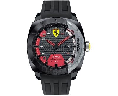 Scuderia Ferrari 0830203 Paveikslėlis 1 iš 1 30069605259