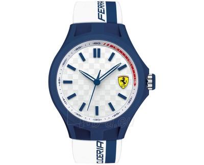 Vīriešu pulkstenis Scuderia Ferrari 0830216 Paveikslėlis 1 iš 1 310820028261