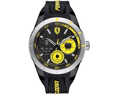 Male laikrodis Scuderia Ferrari 0830257 Paveikslėlis 1 iš 1 30069610091