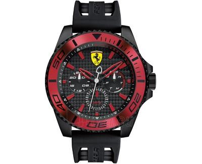 Vīriešu pulkstenis Scuderia Ferrari 0830310 Paveikslėlis 1 iš 2 30069610711