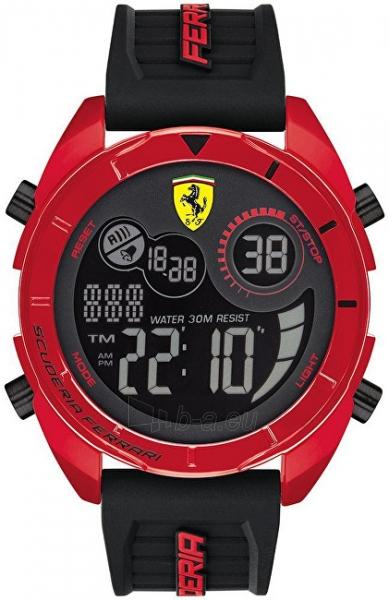 Male laikrodis Scuderia Ferrari Forza 830549 Paveikslėlis 1 iš 4 310820161169