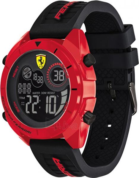 Male laikrodis Scuderia Ferrari Forza 830549 Paveikslėlis 2 iš 4 310820161169