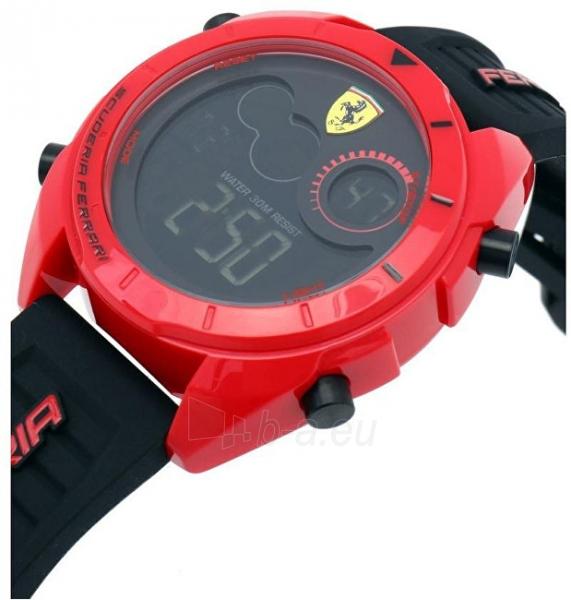Male laikrodis Scuderia Ferrari Forza 830549 Paveikslėlis 3 iš 4 310820161169