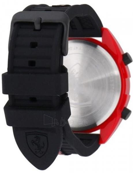 Male laikrodis Scuderia Ferrari Forza 830549 Paveikslėlis 4 iš 4 310820161169