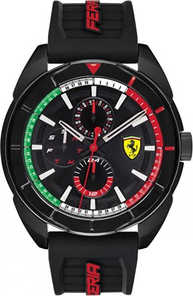 Male laikrodis Scuderia Ferrari Forza 830577 Paveikslėlis 1 iš 3 310820161171
