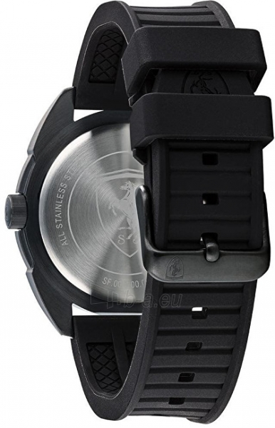 Male laikrodis Scuderia Ferrari Forza 830577 Paveikslėlis 2 iš 3 310820161171