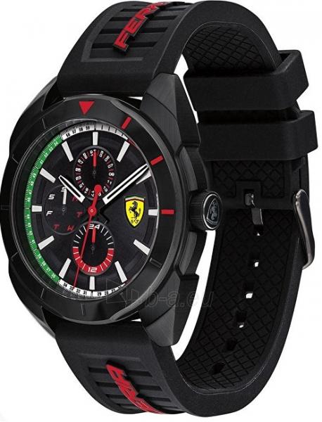 Male laikrodis Scuderia Ferrari Forza 830577 Paveikslėlis 3 iš 3 310820161171
