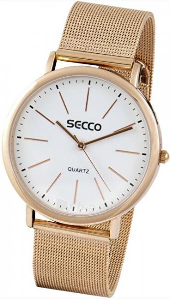 Vīriešu pulkstenis Secco S A5008,3-501 Paveikslėlis 1 iš 1 310820178640