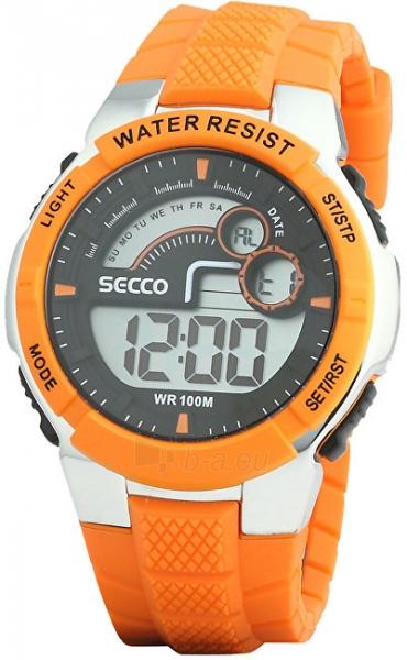 Male laikrodis Secco S DJN-002 Paveikslėlis 1 iš 1 30069610725 b25fece3ae7